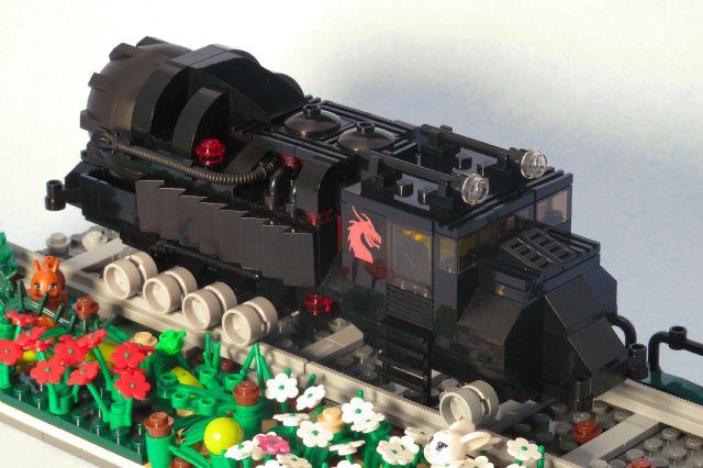 The BEAST [Future Train]