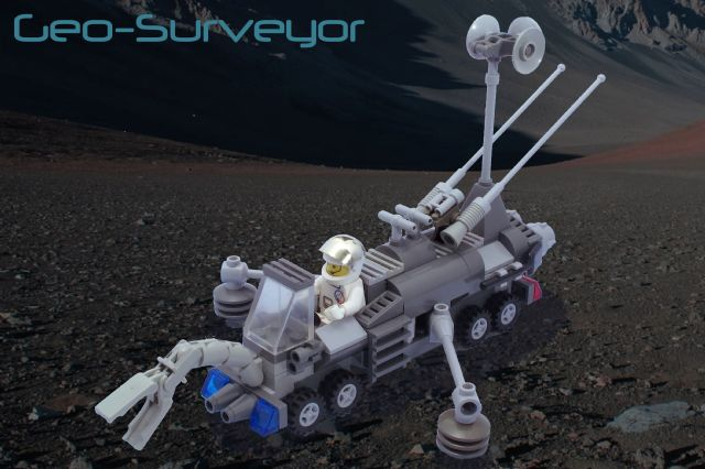 Geo Surveyor