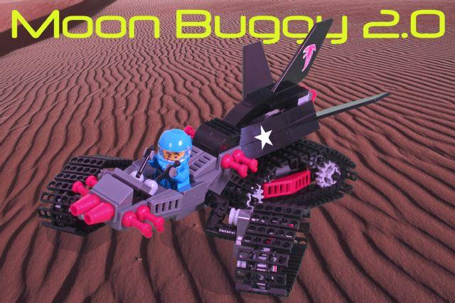 Moon Buggy 2.0