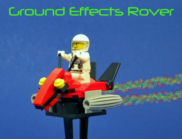 Ground Effects Rover