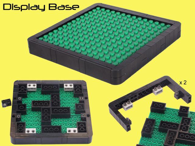 Display Base
