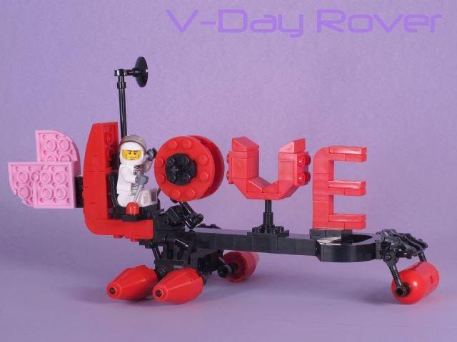 V-Day Rover