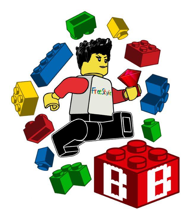 Bizzy Blox - BrickLink.com